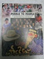 Pueblo To People Catalog Magazine Spring/Summer 1995 - MZ345