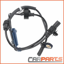 1x Capteur ABS Avant Droit 2-Polig pour Honda Cr-V IV RM 1.6L 2.0L 2.2L 2012-20
