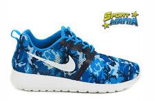 Nike Rosherun Flight Weight (gs) 705485 400