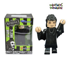 Vinimates Beetlejuice Movie Lydia Deetz Vinyl Figure