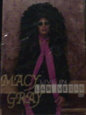 MACY GRAY LIVE in LAS VEGAS The House of Blues Sex-O-Matic Venus Freak SEALED