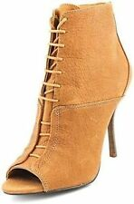 Women's Leather Comfort Boots