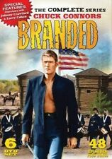 Branded Complete Series Special 6 PC 0011301651860 DVD Region 1