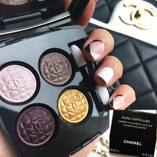 CHANEL SIGNE Particulier Ombres a PAUPIERES Quadra Eyeshadow Xmas Gift