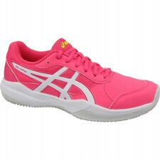 Tennis shoes Asics Gel-Game 7 Clay / Oc Jr 1044A010-705 pink