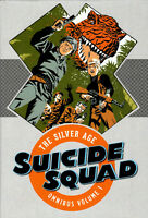 Suicide Squad: The Silver Age Omnibus Volume 1 Hardcover New, Sealed