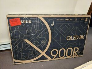 Samsung QN55Q900RBFXZA 8K QLED Smart TV