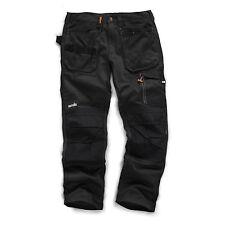 Scruffs 3d Trade Trousers Graphite 30 Short T51996