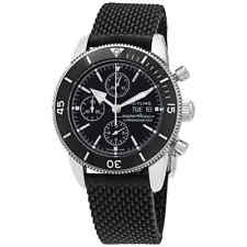 Breitling Superocean Heritage Chrono Auto 44mm Steel Mens Watch A13313121B1S1