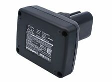 12.0V Batería para Bosch PS20B PS21-2A PS30-2A BAT412 Premium Celular Reino Unido Nuevo