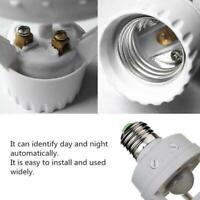 E27 360 ° LED-Lampenfassung Lichtfassung Schalter V8Z9