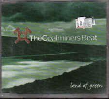 The Coalminers Beat-Land Of Green cd maxi single