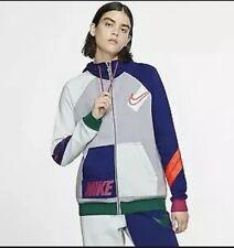 Details about Nike Tech Fleece Windrunner Hoodie Rose Pink Black 885904 684 Men's Large L