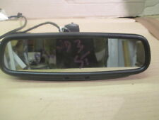 FORD MONDEO ST MK3 INTERIOR REAR VIEW MIRROR DIM DIMMING & WIRE LOOM  FROM 2006