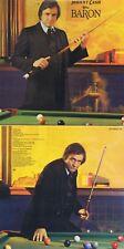 """Johnny Cash """"The Baron""""! Werk von 1981! 10 Songs! Mit """"Hey Hey Train""""! Neue CD!"""