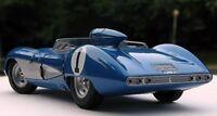 1 Corvette Chevy Built Sport Race Car 12 1955 18 1963 25 1967 24 Concept Model