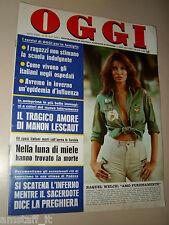 OGGI=1976/40=ORAZIO ORLANDO=ENZO MORELLI=FRANCESCO GUCCINI=ALFASUD=BERRA=MANON=