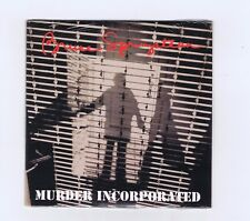 CD SINGLE (NEW) BRUCE SPRINGSTEEN MURDER INCORPORATED
