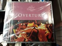 Classical Collections - Overtures CD Music Gift Idea NEW William Tell Overture
