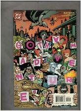 New ListingBatman Gotham Adventures #45 Dc 2002 Darwyn Cooke Cover Vf/Nm