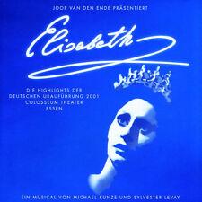 Musical - Elisabeth: Highlights