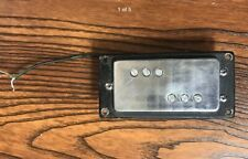 Wide Range Vintage Humbucker Pickup For Electric Guitar 70's