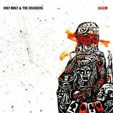 Holy Moly and The Crackers - Salem [CD]