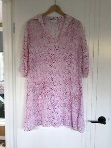 One Season Size M Great Style Dress EXC