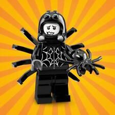 Lego Minifigures serie 18 71021 - Garçon déguisé en araignée - NEUF