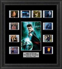 Harry Potter and the Order of the Phoenix Framed 35mm Film Cell Memorabilia v4