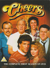 CHEERS - Complete 1st Series. Ted Danson, Shelley Long.1982 (4xDVD BOX SET 2003)