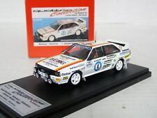 Scala 43 Trofeu 85-JA-04 1/43 Audi Quattro Handmade Conversion Diecast Model Car