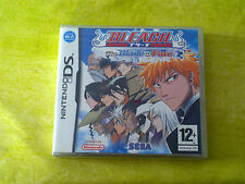 BLEACH, THE BLADE OF FATE, PAL ESPAÑA ¡¡¡ NUEVO Y PRECINTADO !!!