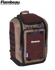 Lure fishing Tackle bag Flambeau P50BP Small portable incl. Fishing tackle boxes