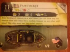 Pirates Fire & Steel #052 Pawtucket Pocketmodel CSG