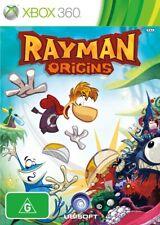 Rayman Origins *NEW & SEALED* Xbox 360