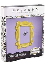 Official Friends Peephole Frame Or Photo Frame New With Free Delivery!