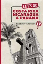 Let's Go Costa Rica, Nicaragua, and Panama: The Student Travel Guide (Let's Go: