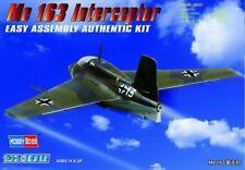 Hobbyboss 80238 - 1:72 Germany Me 163 Fighter- Neu