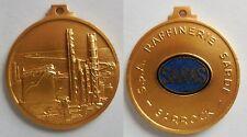 medaglia raffinerie sarde Saras sarrok 33mm sardegna