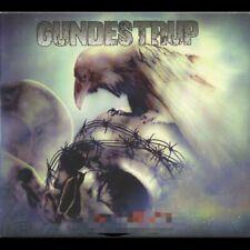 Gundestrup-L'or Et Le Sang-Frakass-Honor