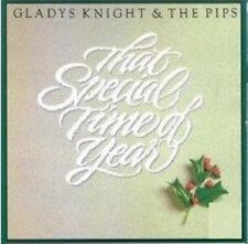 Gladys Knight & The Pips - That Special Time Of Year - New LP
