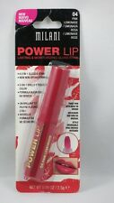 New Milani Power Lip Lasting & Moisturizing Gloss Stain-04 Pink Lemonade