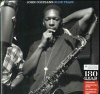 Coltrane, JohnBlue Train (180 Gram Vinyl Limited Edition GATEFOLD) (New Vinyl)