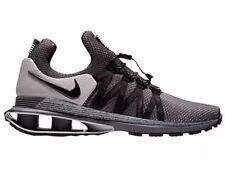 Nike Shox Gravity Mens Running Shoes Size 10.5 Atmosphere Grey Black AR1999 011
