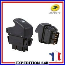 Original renault Interrupteur lève vitre 6 Broches KANGOO 8200090327
