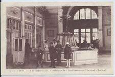 CPA-63 - DIE BOURBOULE - Innenraum von l'Kurhaus Thermal - Der Halle