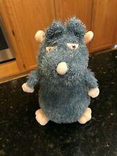 Ratatouille DJANGO Remy's Father Plush Toy Factory Stuffed Animal Disney Pixar