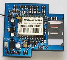 Arduino GSM Shield for Mega / UNO, 900/1800MHz, GSM module board, from EU
