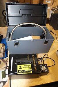 SPEX GEM-300  CrimeScope Forensic Light Source